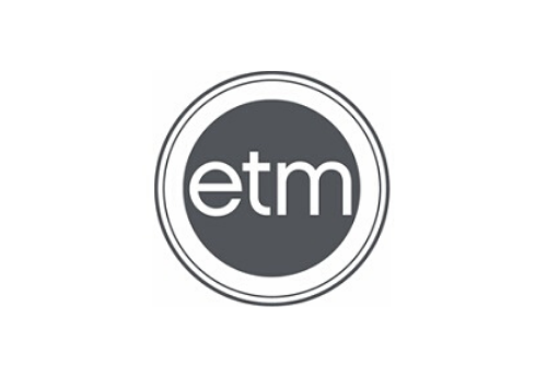 Head of Marketing, ETM Group