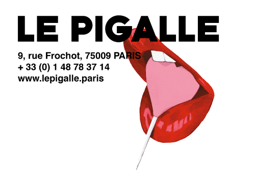 Head Chef, Le Pigalle