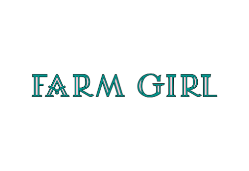 Head Chef, Farm Girl