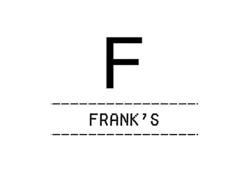 Management – all levels, Frank's Café