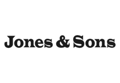 Restaurant Manager, Jones & Sons