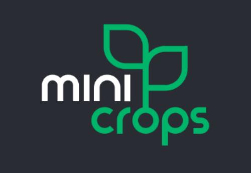 Sales Representative, MiniCrops
