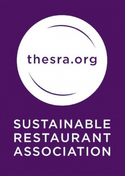 Content Creator, Sustainable Restaurant Association