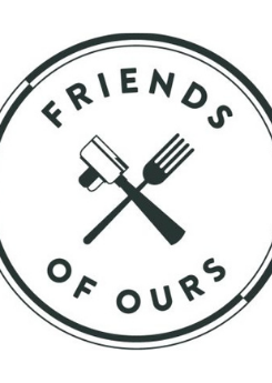 Restaurant Manager, Friends of Ours