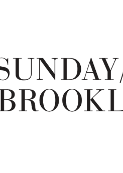 Head Chef, Sunday in Brooklyn
