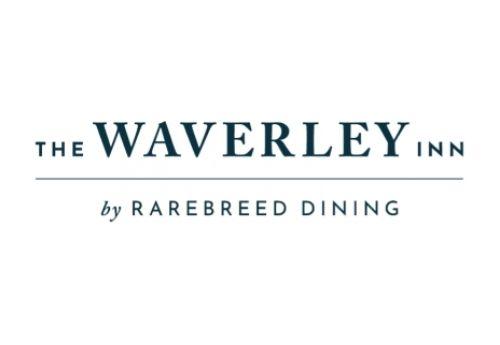 Chef de Partie – The Waverley Inn