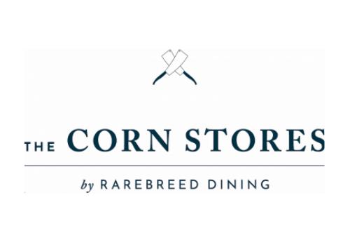 Chef de Partie, The Corn Stores