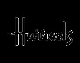 Harrods Dining Hall